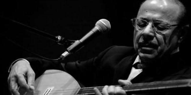 NEŞET ERTAŞ: Türk Halk Müziğinde Kırşehirli Bir Usta