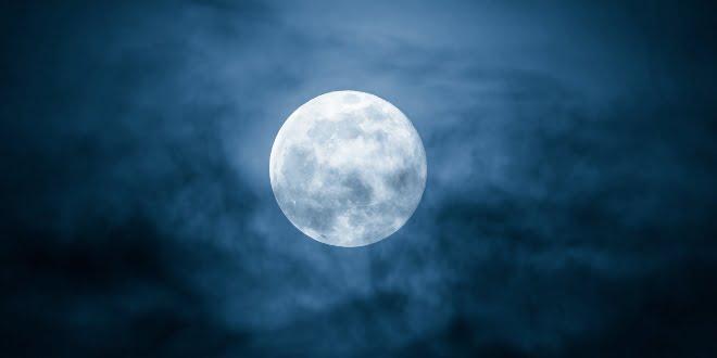 Mavi Ayı Cadılar Bayramı: 31 Ekim 2020