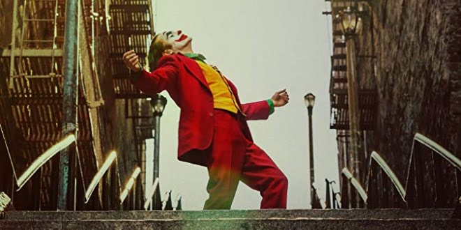 Joker: Komedi Özneldir / Psödobulber Etki
