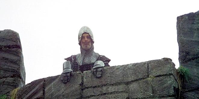 3-2-1-Kayıt: Monty Python ve Kutsal Kase