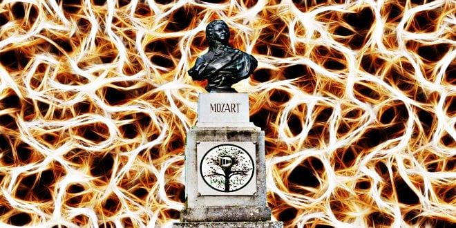 Mozart: 1756'da Dünyaya Fırlatılan Nota