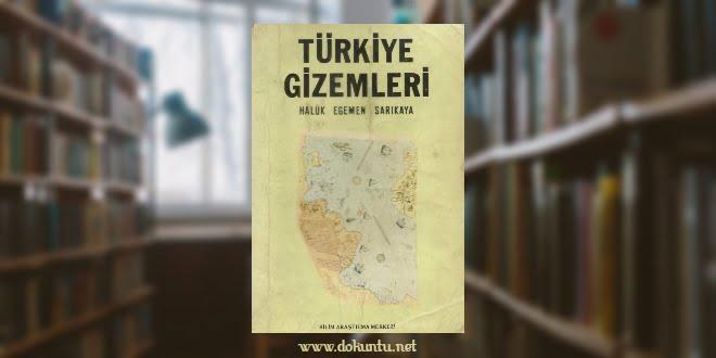 Tüm Kitap: Türkiye Gizemleri