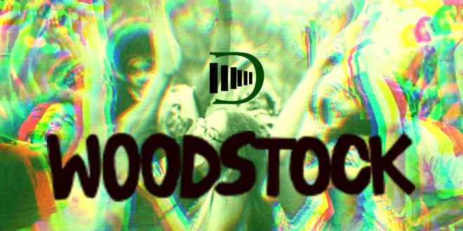 Woodstock Festivali (1969)