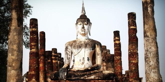Budistlerin Gözünden Gautama Buddha (Buda) (MÖ 563-MÖ 483)