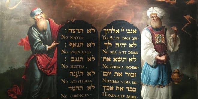 Yahudilerin Gözünden Moshe (Musa) (MÖ 1391-MÖ 1271)