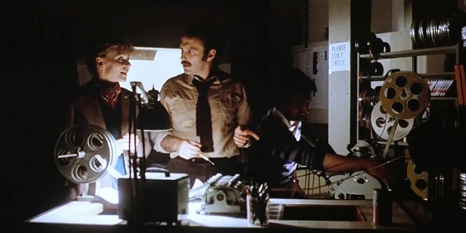 Cannibal Holocaust (1980) [Türkçe Altyazılı – Full Film İzle] [+18][-65][Midesiz Film Serisi]
