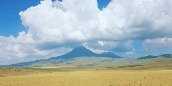 Doyumsuz Hasan Dağı
